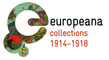 Go to Website of Europeana Collections 1914-1918
